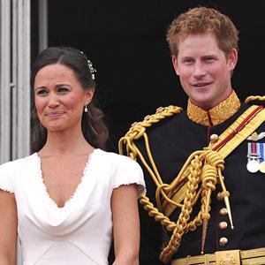 Prince Harry, Pippa Middleton