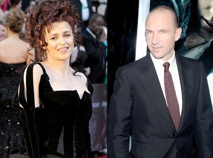 Helena Bonham Carter, Ralph Fiennes