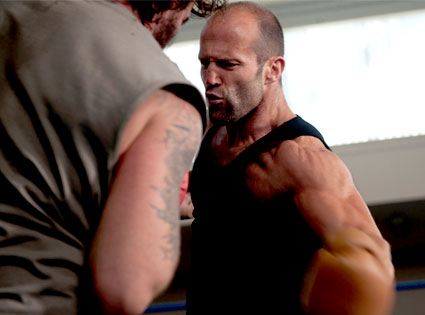 Jason Statham, Killer Elite