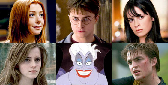 Witches, Wizards, and Warlocks Tournament
