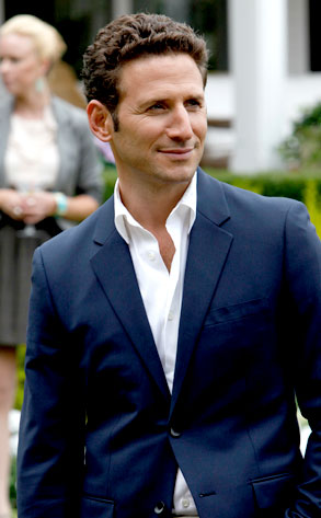 Royal Pains, Mark Feuerstein