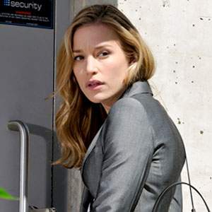 COVERT AFFAIRS, Piper Perabo