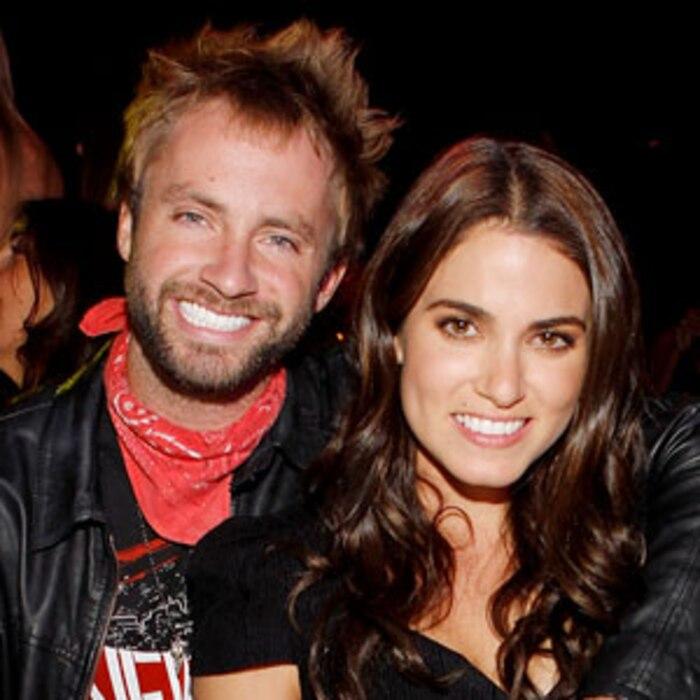 Nikki Reed, Paul McDonald