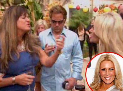 Tamra Barney, Jeana Keough, Gretchen Rossi, OC Housewives