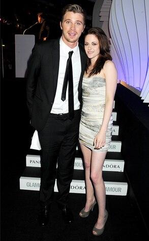 Garrett Hedlund, Kristen Stewart
