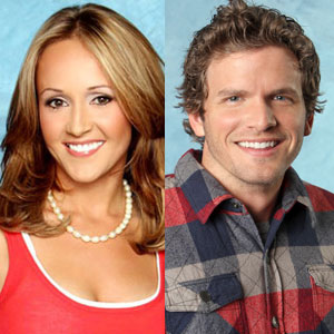 Ashley Hebert, Bentley Williams, Bachelorette