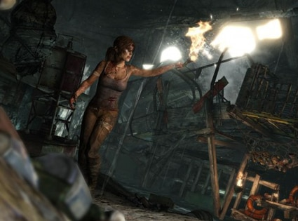 Tomb Raider, Game