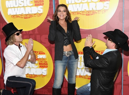 Big Kenny, Gretchen Wilson, John Rich