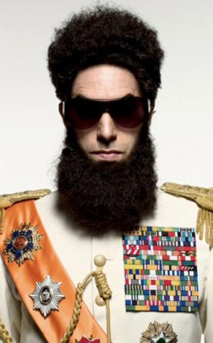 Sacha Baron Cohen, The Dictator