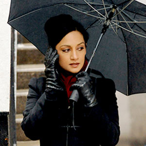 The Good Wife, Archie Panjabi