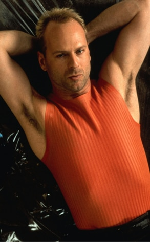 Bruce Willis, Fifth Element
