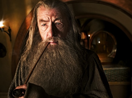 Ian McKellen, The Hobbit