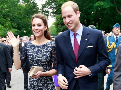 Duchess Catherine, Kate Middleton, Prince William