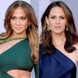 Jennifer Lopez, Jennifer Garner