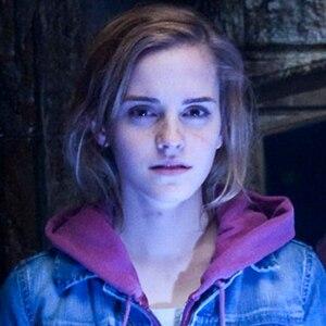 Emma Watson, Daniel Radcliffe, Deathly Hallows