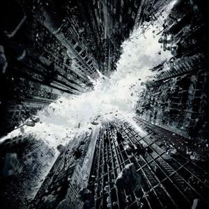 Dark Knight Rises Teaser