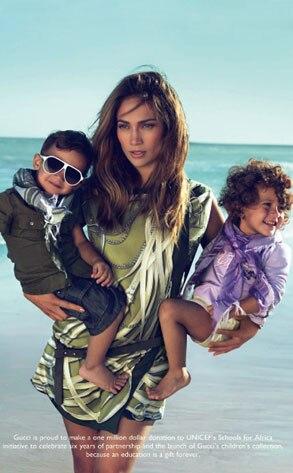 Jennifer Lopez, Max, Emme