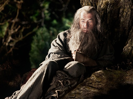 Ian McKellan, The Hobbit