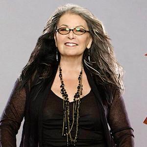 Roseanne's Nuts, Rosanne Barr