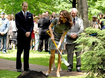 Prince William, Duke of Cambridge and Catherine, Duchess of Cambridge, Kate Middleton