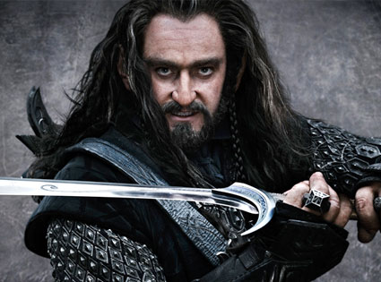 Richard Armitage, The Hobbit an Unexpected Journey