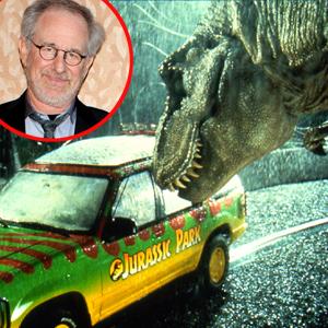 Jurassic park release date in Brisbane