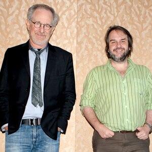Steven Spielberg, Peter Jackson