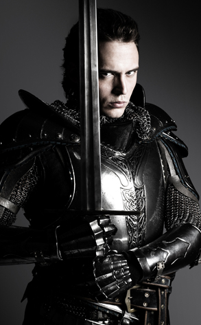 Snow White and the Huntsman, Sam Claflin