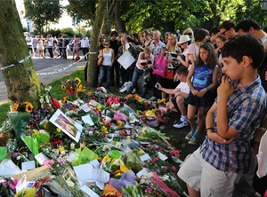 Amy Winehouse, Fans, Memorial