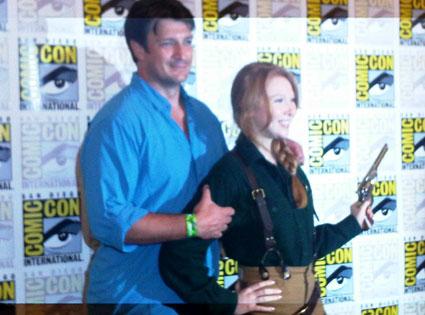 Comic Con Twitpic