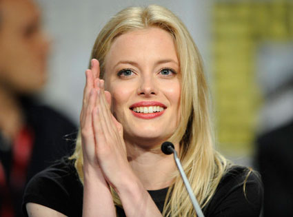 Comic-Con, Gillian Jacobs