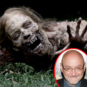 The Walking Dead, Frank Darabont