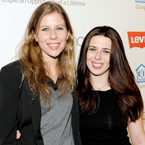 Heather Matarazzo, Caroline Murphy