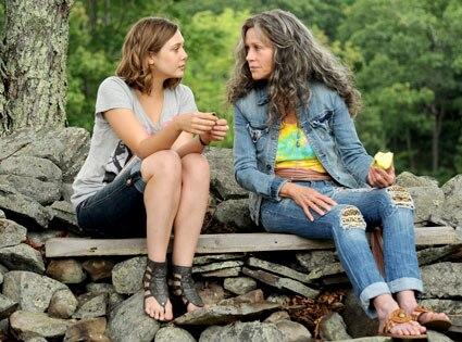 Peace, Love and Misunderstanding, Elizabeth Olsen, Jane Fonda, Toronto Film Festival