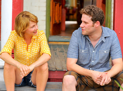 Take This Waltz, Michelle Williams, Seth Rogen , Toronto Film Festival