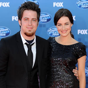 Lee DeWyze, Jonna Walsh