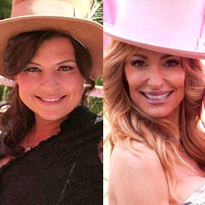 Dana Wilkey,Taylor Armstrong, Real Housewives of Beverly Hills