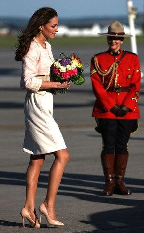 Catherine Duchess of Cambridge, Kate Middleton