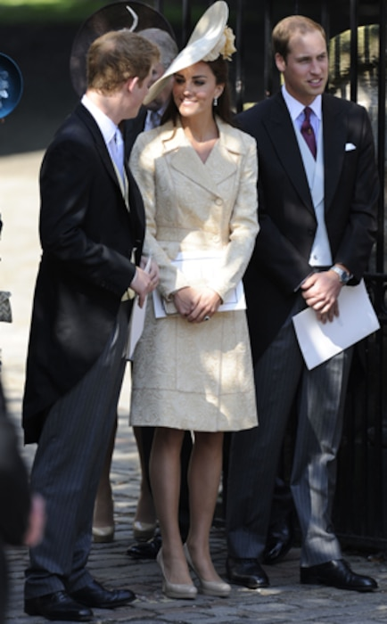 Prince Harry, Duchess Catherine, Kate Middleton, Prince William