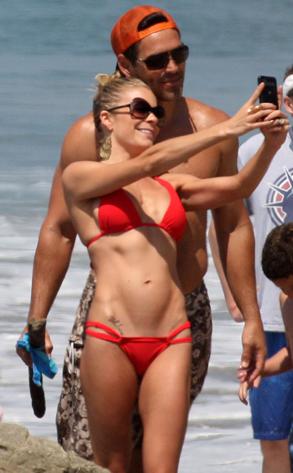 Rimes Pictures Leann Bikini
