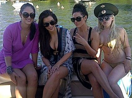 Carla D., Kim Kardashian