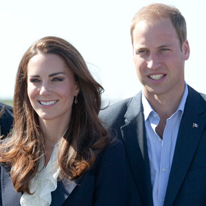 Catherine Duchess of Cambridge, Prince William Duke of Cambridge, Kate Middleton
