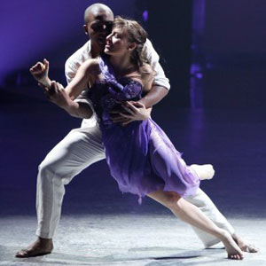 Mitchell Kelly, Caitlynn Lawson, So You Think You Can Dance