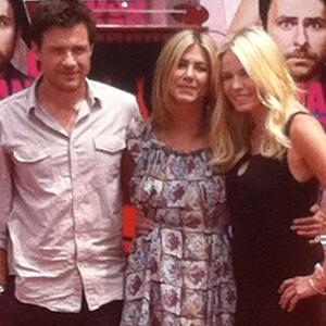 Michael Yo Blog, Jennifer Aniston