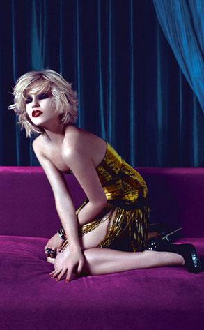 Dianna Agron, Flaunt Magazine