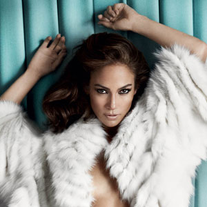 **Jennifer Lopez, Vanity Fair
