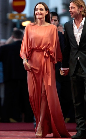 Angelina Jolie, Brad Pit