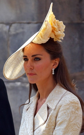 Kate Middleton, Duchess Catherine