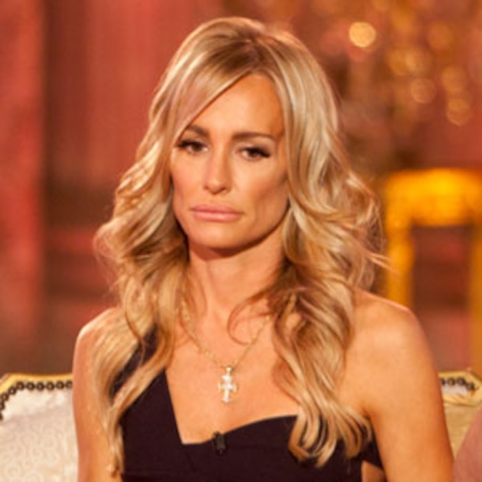 THE REAL HOUSEWIVES OF BEVERLY HILLS, Taylor Armstrong