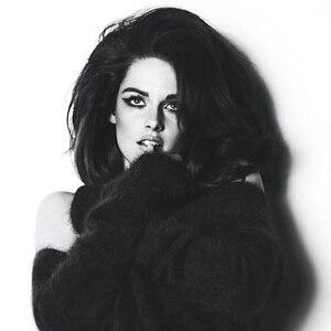 Kristen Stewart, W Magazine
